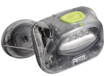 petzl zipka 2 head torch